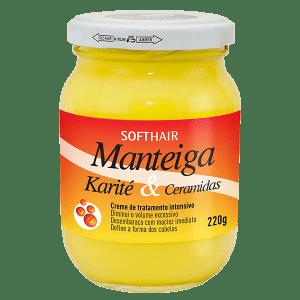 Manteiga-Karite