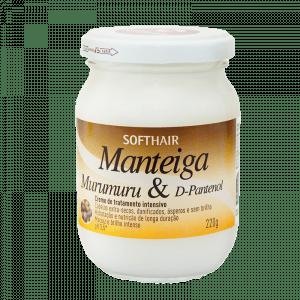 Manteiga-Murumuru
