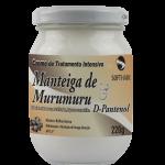 Manteiga de Murumuru
