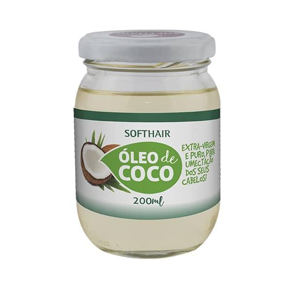Óleo de Coco 200ml 600x600